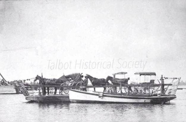 talbot-historical-society