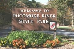 pocomoke-river-state-park
