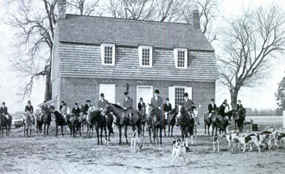 Wicomico Hunt Club | Historic Horse Trails - Maryland Equine